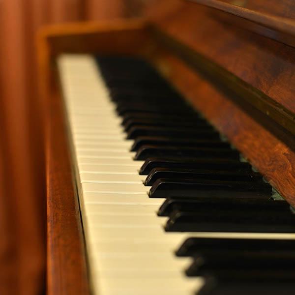 professionale piano
